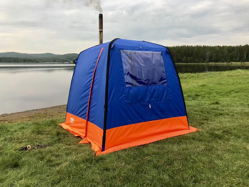 Походная баня палатка: делаем своими руками и выбираем готовую +видео