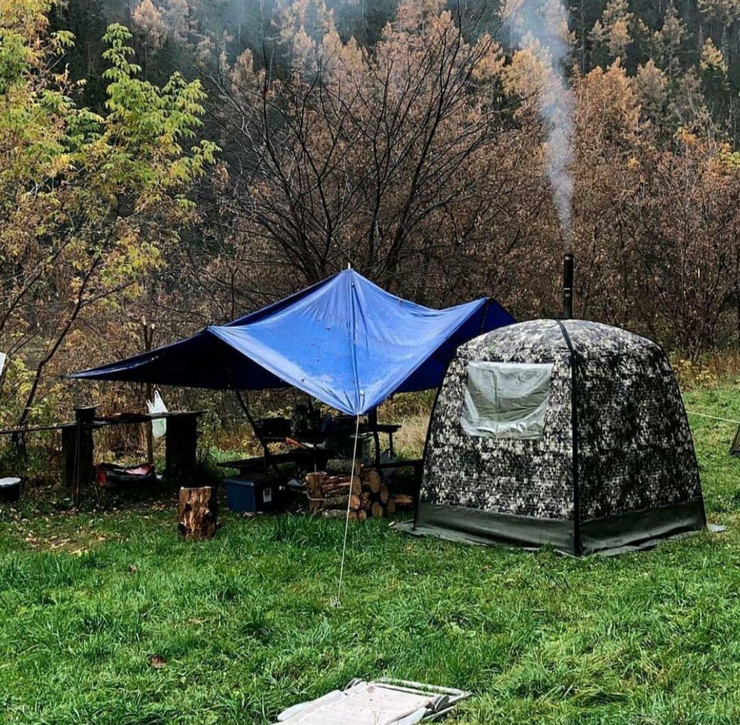 Как выбрать палатку для похода и отдыха - все виды, советы и видео