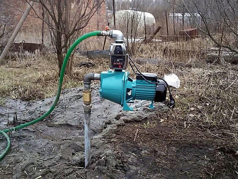 Абиссинский колодец своими руками: технология устройства скважины-иглы