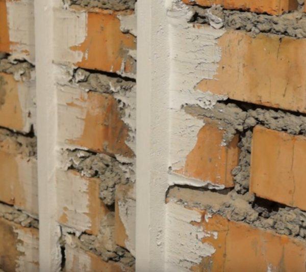 Штукатурка стен по маякам: технология нанесения своими руками