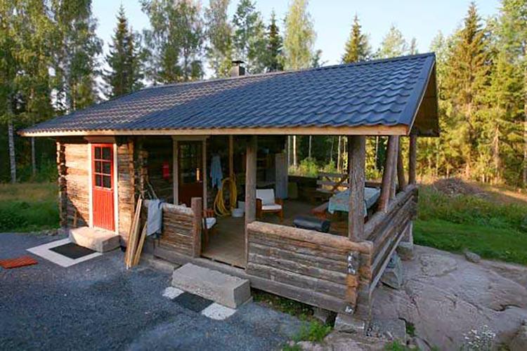 Летняя кухня на даче: лучшие варианты проектов