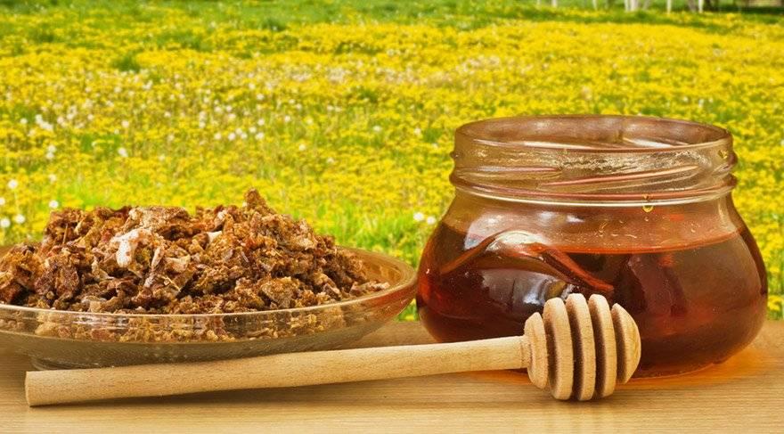Как использовать мёд в бане и сауне с пользой для здоровья