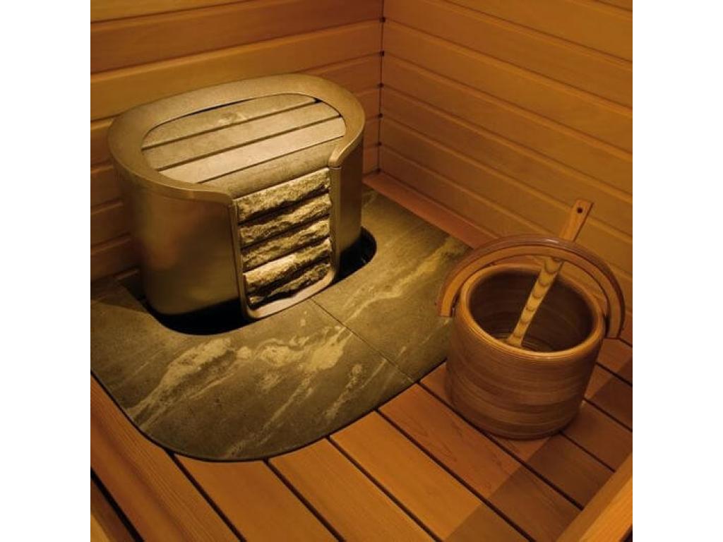 Электрокаменка своими руками - строим баню или сауну