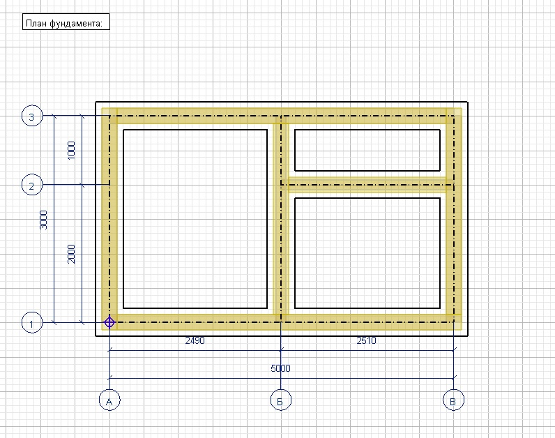 Фундамент для бани: пошаговая инструкция как залить, глубина и ширина основания