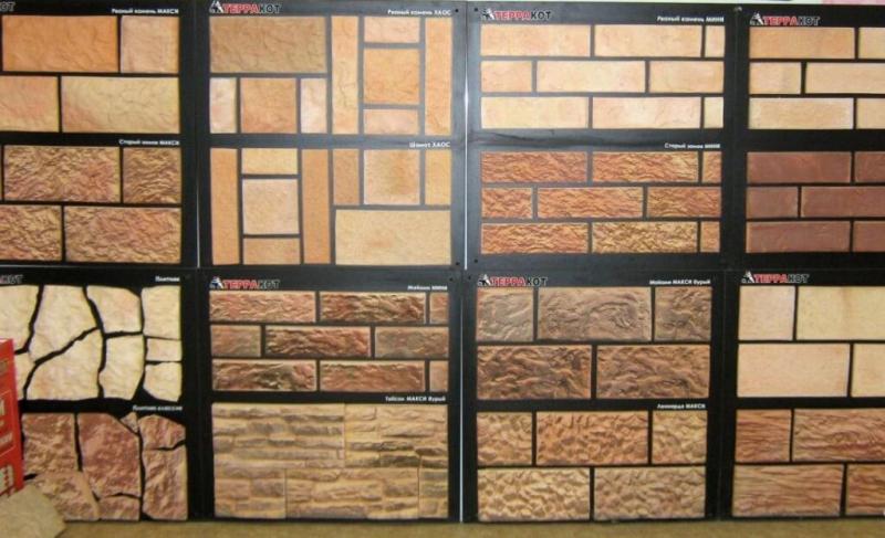 Плитка для печей и каминов: шамотная, изразцовая, клинкерная