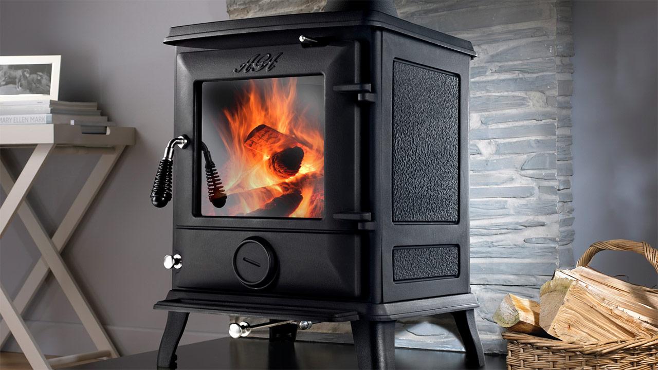 Чугунные печи для дачи дровяные длительного горения, с плитой, отопительные устройства на дровах, аналоги камина