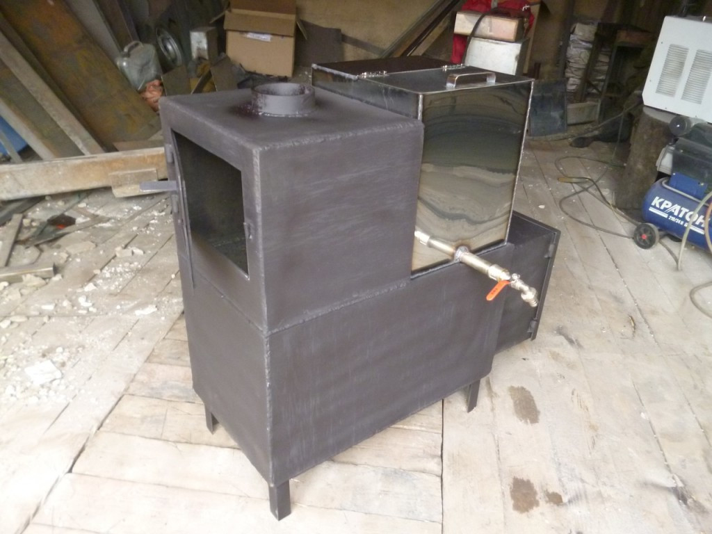 Печь для бани своими руками: изготовление банной печки, как сделать металлическую и из кирпича, устройство, производство, фото и видео