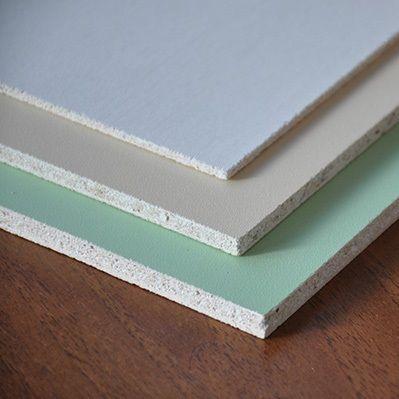 Виды негорючих материалов для отделки стен