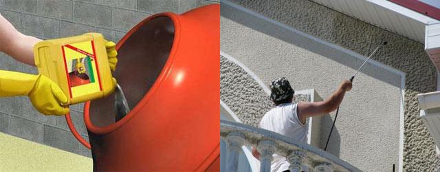 Пропитка водоотталкивающая для бетона: характеристики, применение