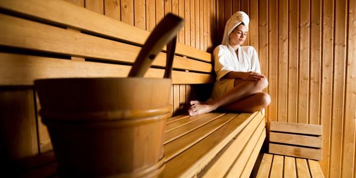 Можно ли париться в бане при бронхите, не повредит ли процедура?