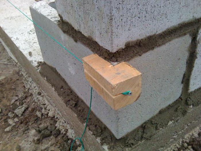 Строительство бани из пескоблока: плюсы и минусы | плюсы и минусы