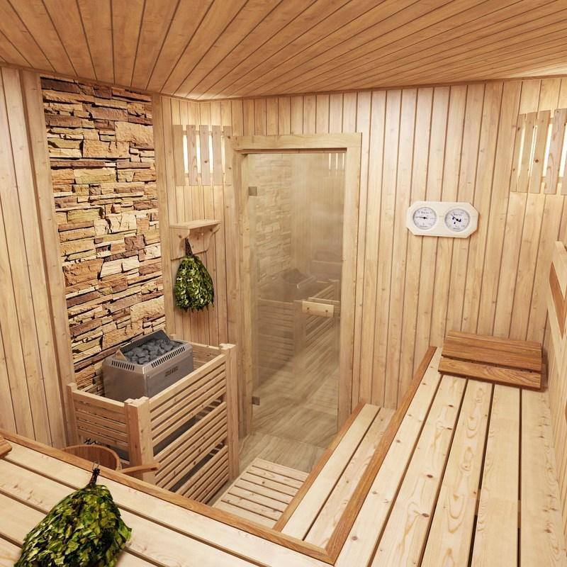 Как сделать оригинальный дизайн бани? Ценные рекомендации профессионалов