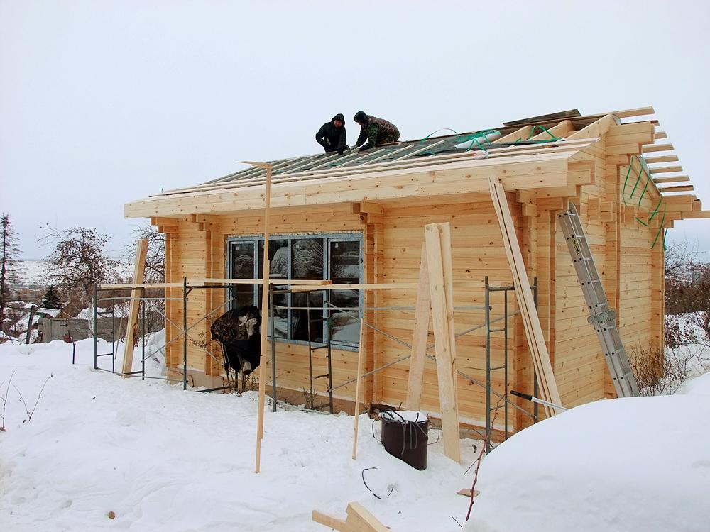 Двойной брус (35 фото): плюсы и минусы финской технологии строительства, проекты, чем лучше каркаса, отзывы владельцев
