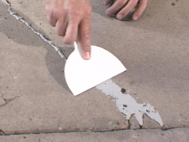 Ремонт бетонного пола — особенности процесса реставрации стяжки