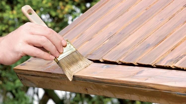 9 советов по выбору средств для защиты древесины от гниения, влаги и возгорания   строительный блог вити петрова