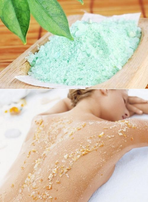 Маски для похудения живота в бане и сауне в домашних условиях