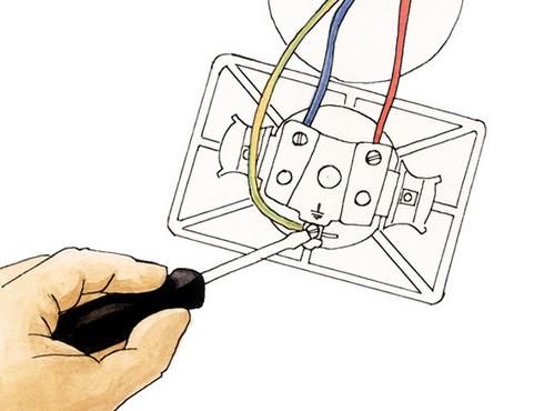 Установка розеток любой сложности - лучшая инструкция для новичков! рекомендации, как сделать монтаж своими руками