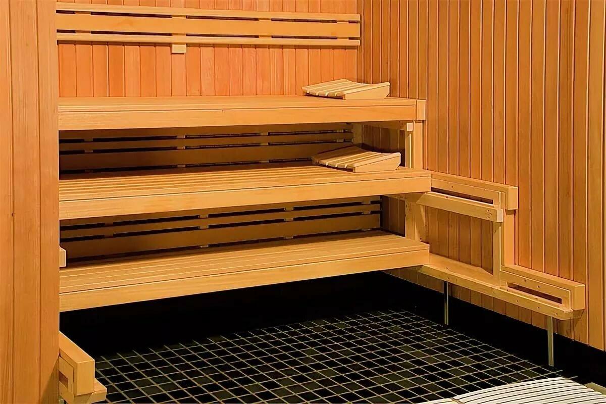 Полки в бане – (неправильно называются пологи, полоки): разница между ними в русской бане и сауне, подсветка и способы как очистить их в бане; полная информация