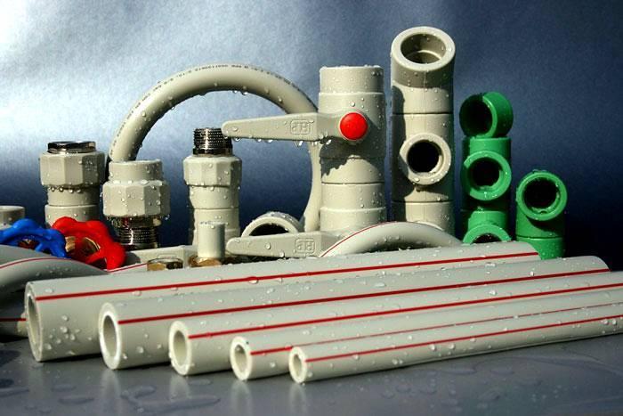Выбираем полипропиленовые трубы для отопления: характеристики и особенности