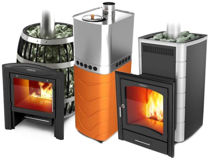 Как выбрать печь для бани в зависимости от разных критериев?