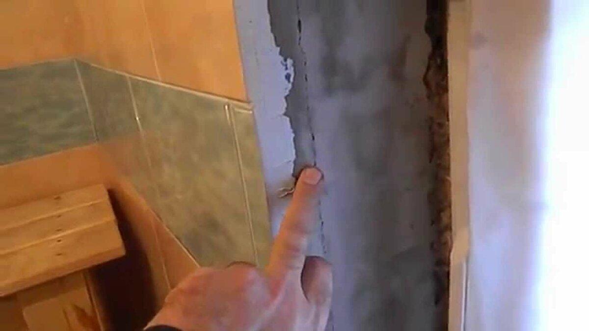 Нужно ли утеплять изнутри баню из керамзитобетонных блоков