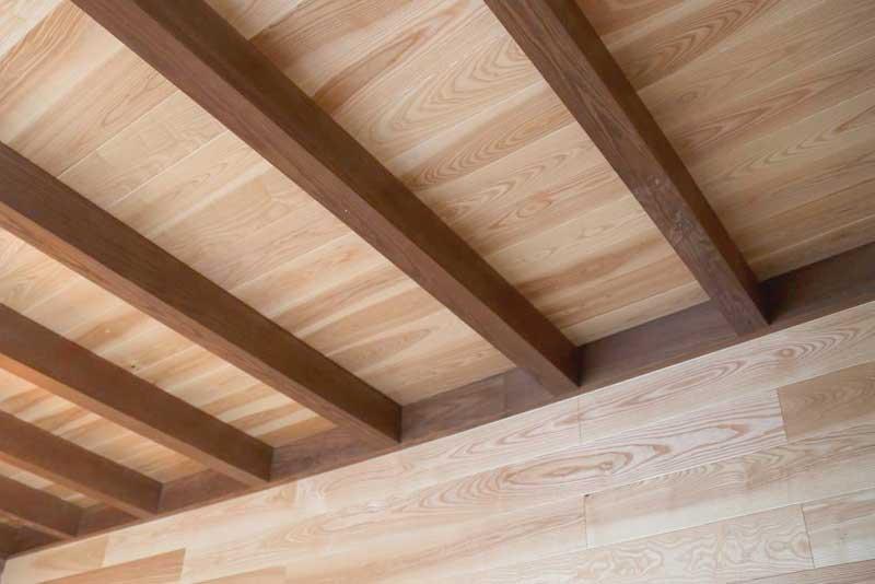 Подшивка потолка гипсокартоном, как правильно сделать монтаж, смотрите фотографии и видео