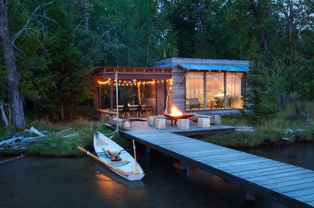 Как сделать баню на природе самому - подскажут опытные туристы. жми!