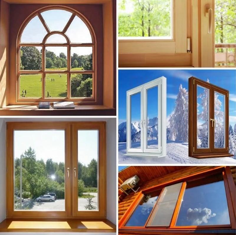 Какие окна лучше ставить в квартиру - советы специалиста от а до я!