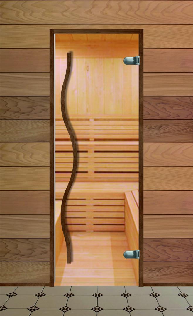 Как установить стеклянную дверь в сауну: подробная пошаговая инструкция