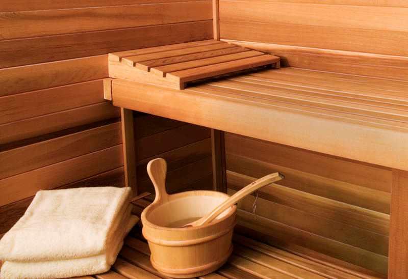 Обустраиваем парилку сами: как сделать полок в бане своими руками из натурального дерева