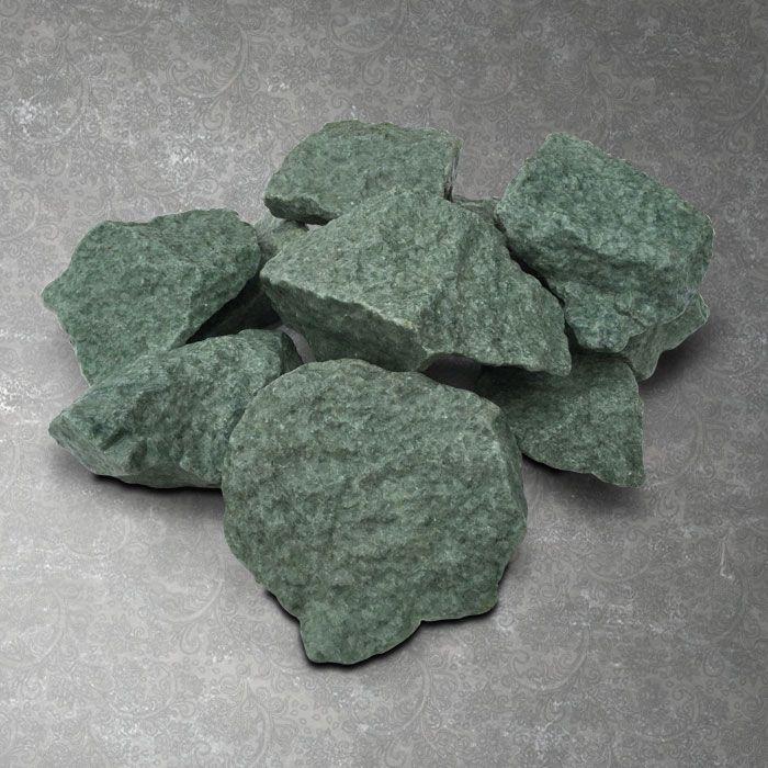 Жадеит для бани - чем полезен камень, как выбрать и использовать