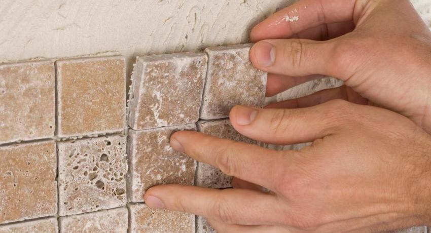 Укладка мозаичной плитки: секреты и лайфхаки