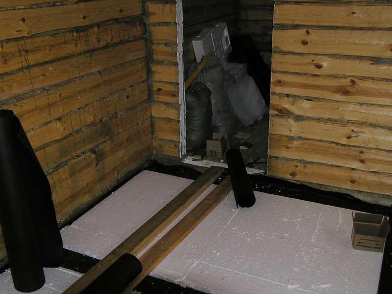 Способы избавиться от конденсата в предбаннике зимой: почему вода капает с потолка, почему помещение «потеет», что делать, чтобы устранить повышенную влажность