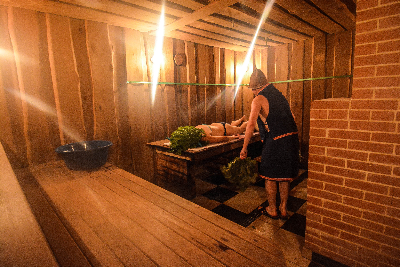 Строительство бани. личный опыт.