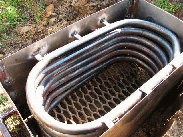 Подогреваем воду в бассейне на дачном участке — способы, советы и рекомендации