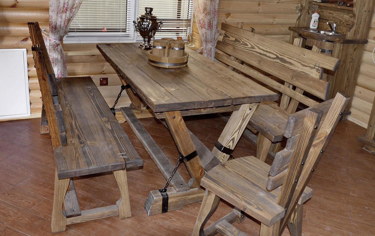 Мебель для бани: стильные идеи и проекты создания своими руками (115 фото)