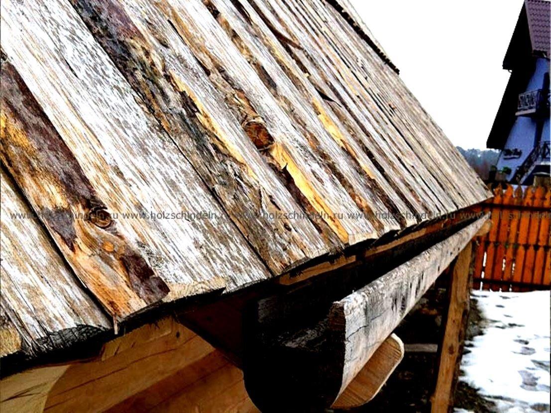 Тесовая крыша: определение понятия, плюсы и минусы, технология монтажа