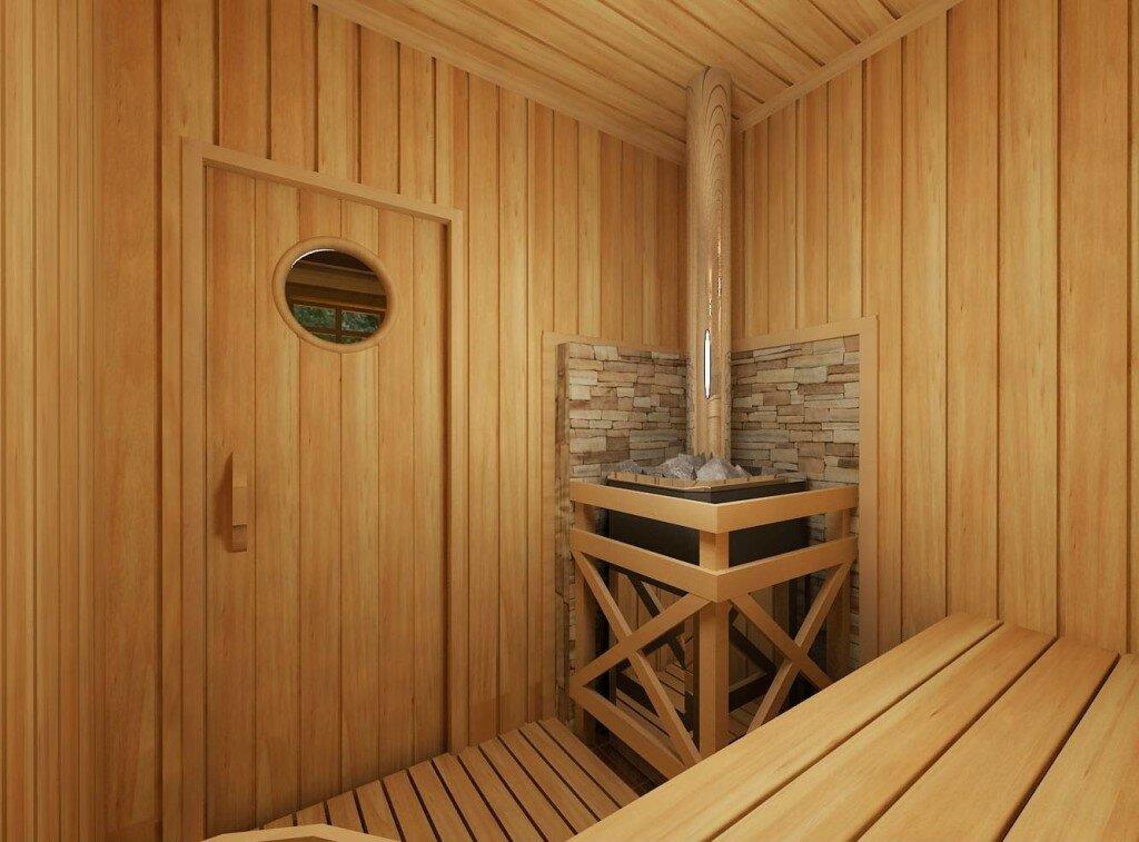 Отделка бани внутри своими руками — выбор отделочных материалов, особенности и технология отделки. пошаговая инструкция с фото по отделке бани