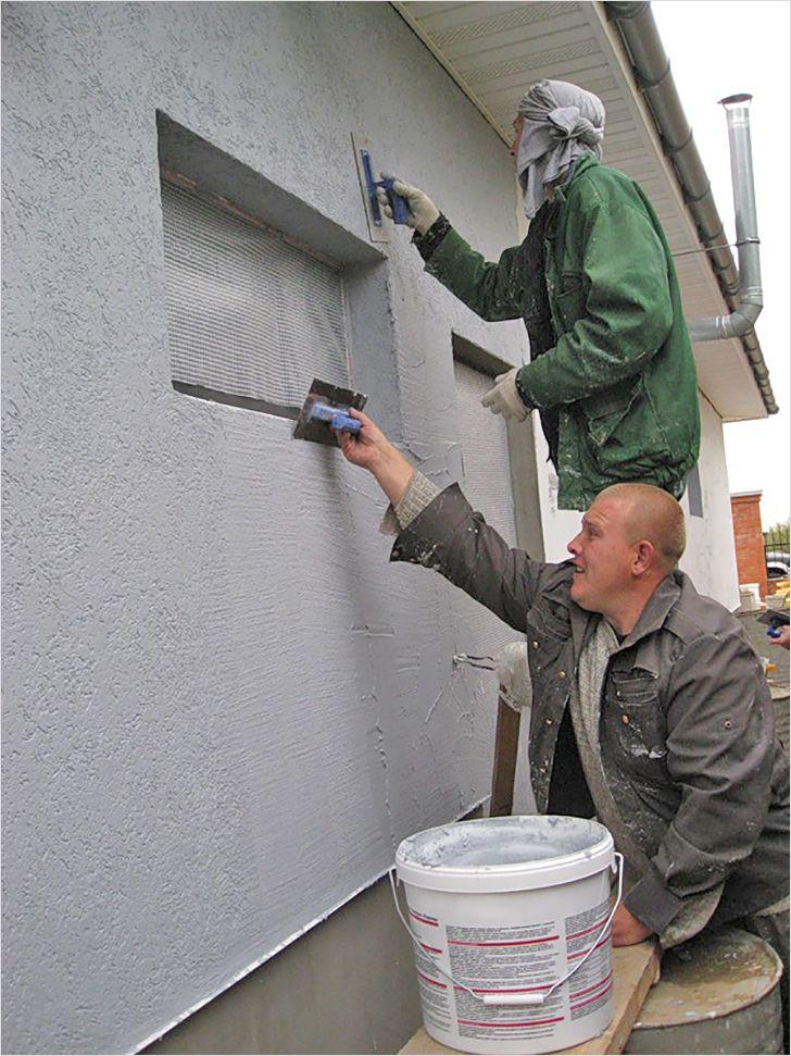 Краска для кирпича для наружных работ: фасадная, износостойкая