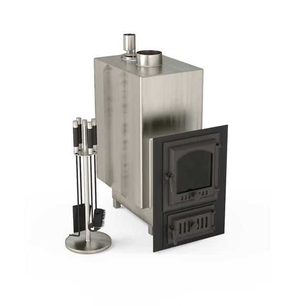 Как выбрать печь для бани, обзор и устройство популярных печей
