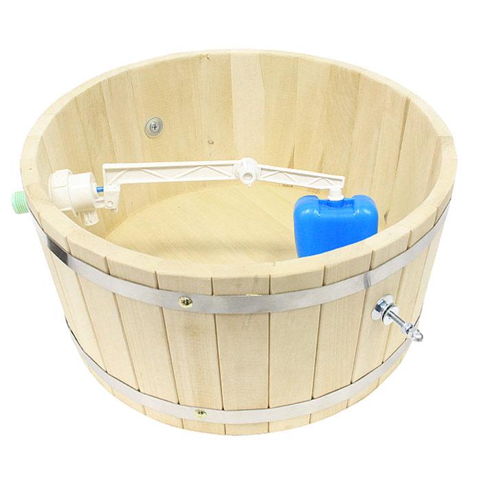 Обливное устройство для бани своими руками