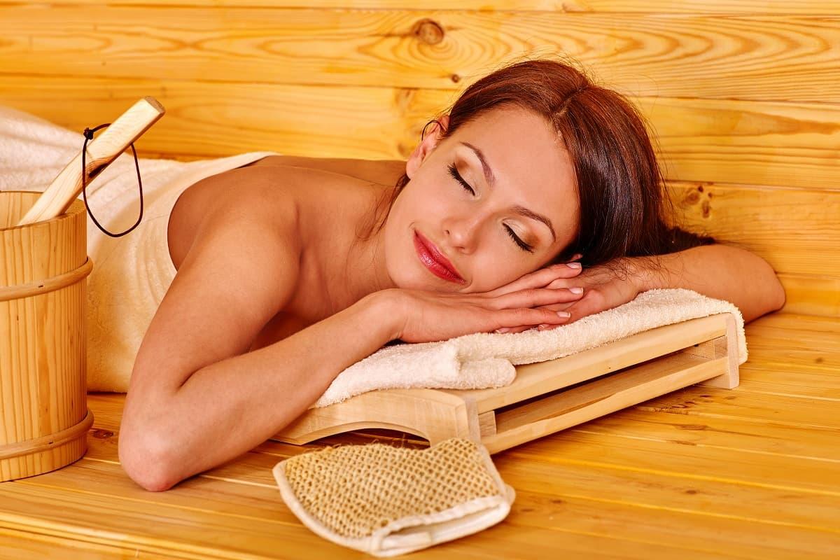 О похудении в бане и инфракрасной сауне: как париться в бане, чтобы похудеть