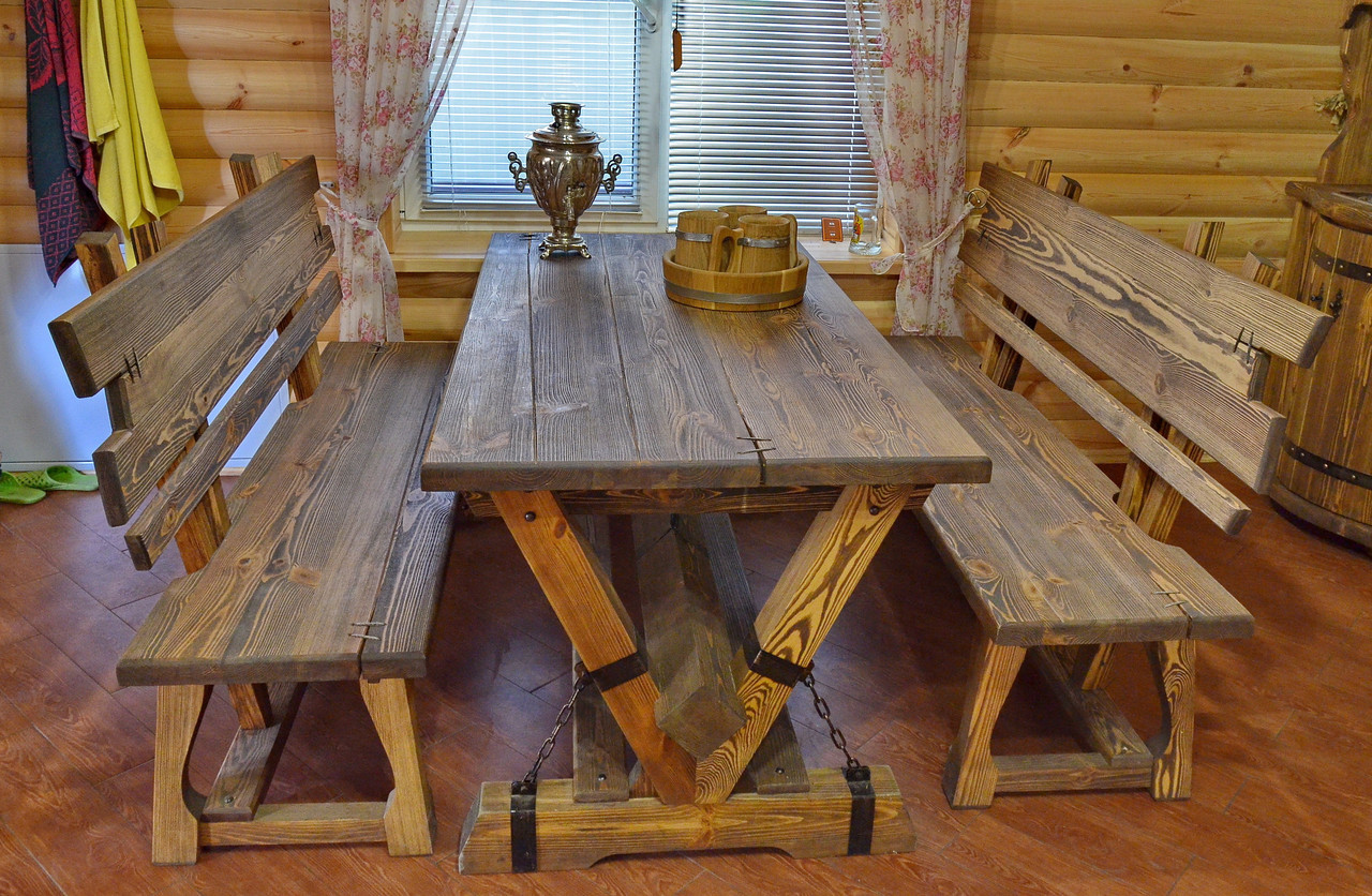 Мебель для бани (49 фото): модели в комнату отдыха и для сауны, чертежи стола из дерева для изготовления своими руками, мебель из ротанга