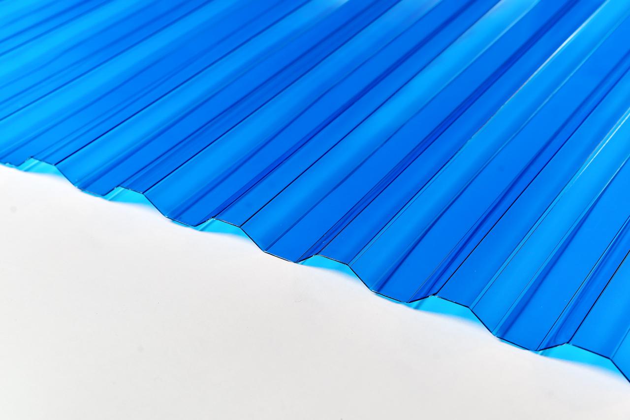 Пластиковый волнистый шифер, шифер пвх — фото, видео обзор