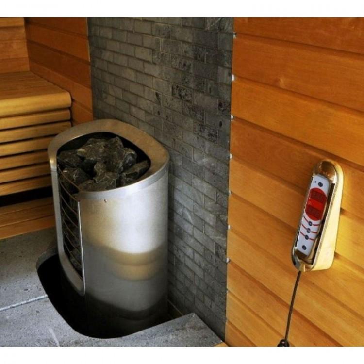 Какую электрическую печь для сауны выбрать – разновидности оборудования и правила выбора