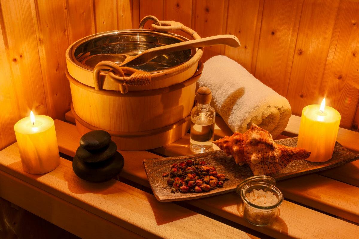 После бани чай — здоровье, крепчай!