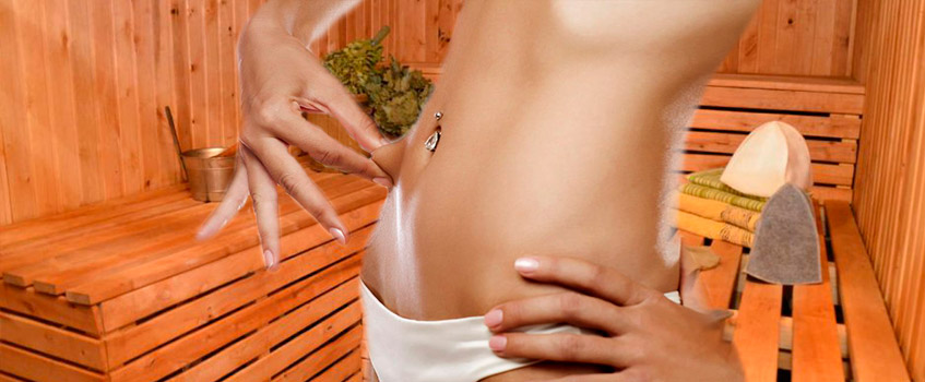 Как собственная баня может заменить дорогой спа-салон