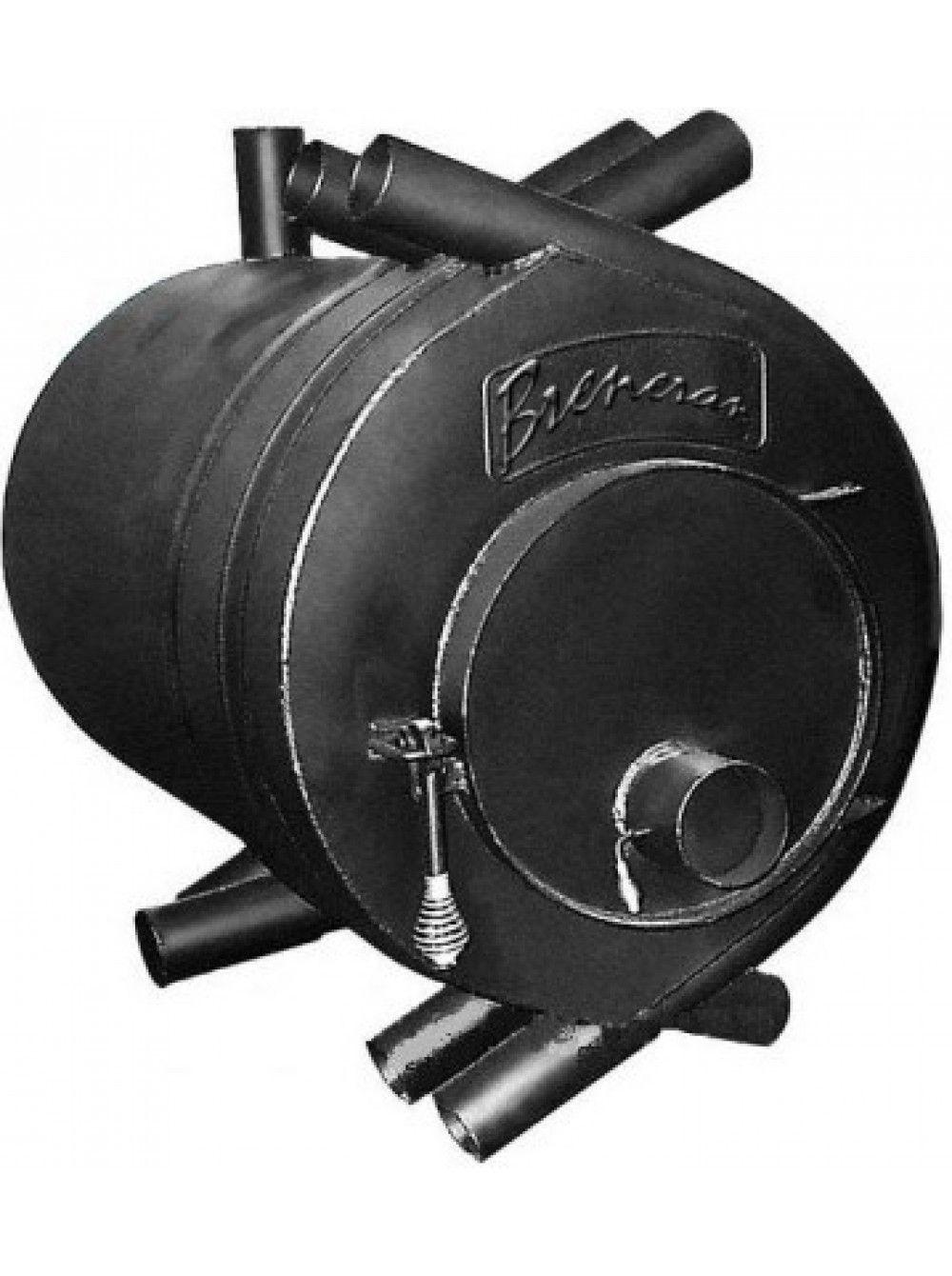Печь для бани «бренеран»: технический обзор + установка своими руками