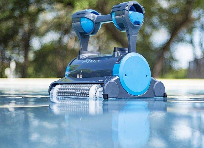 Выбираем робот-пылесос для чистки ковров — обзор моделей