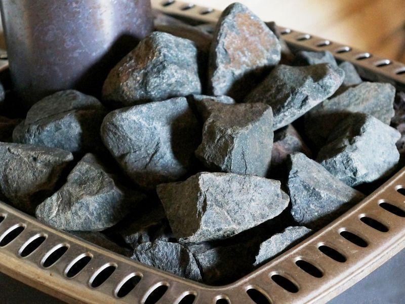 Габбро-диабаз: свойства для бани, отзывы пользователей о самых дешевых камнях для бани